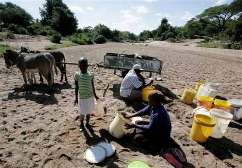 صومالیہ: شدید خشک سالی اور قحط کے باعث 48 گھنٹوں میں 110 افراد جاں بحق