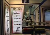 بالصور.. معرض الامن والدفاع والصناعات الحربیة فی بغداد