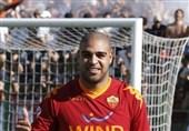 آدریانو: پس از مرگ پدرم به افسردگی عمیقی دچار شدم/ میخواهم به میادین فوتبال بازگردم