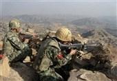 مہمند ایجنسی: پوسٹوں پر دہشت گردوں کا حملہ، 5 فوجی شہید