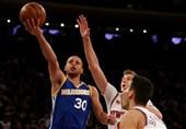 لیگ NBA| پیروزی راکتس با درخشش هاردن/ کری از مرز 15 هزار امتیاز گذشت