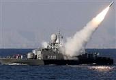 İran ve Çin Deniz Kuvvetlerinden Ortak Tatbikat