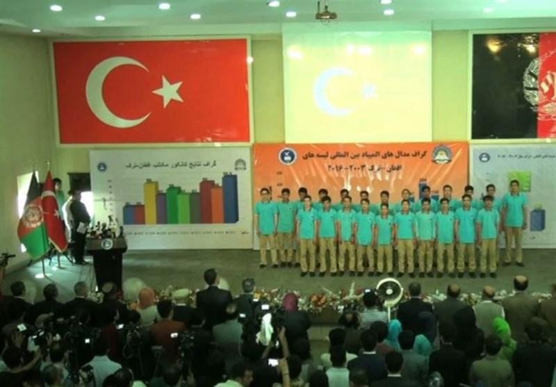 مدارس «افغان-ترک» ماهیت تروریستی دارند