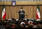Feeling Weakness Emboldens Foes, Ayatollah Khamenei Warns