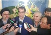 ششمین سفر وزیر بهداشت در دولت یازدهم به استان خراسان جنوبی آغاز شد