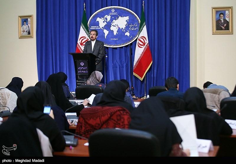 Third Parties Seeking to Harm Tehran-Dushanbe Ties: Iran