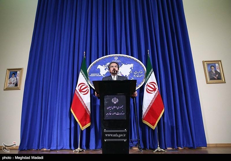 Iran Vows Retaliation as US Senate Passes Sanctions Bill