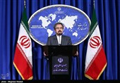 Iran Slams Senate Sanctions Bill, Tells US Not to Repeat Mistakes