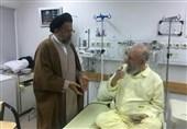 آیت الله نورمفیدی فردا از بیمارستان مرخص میشود