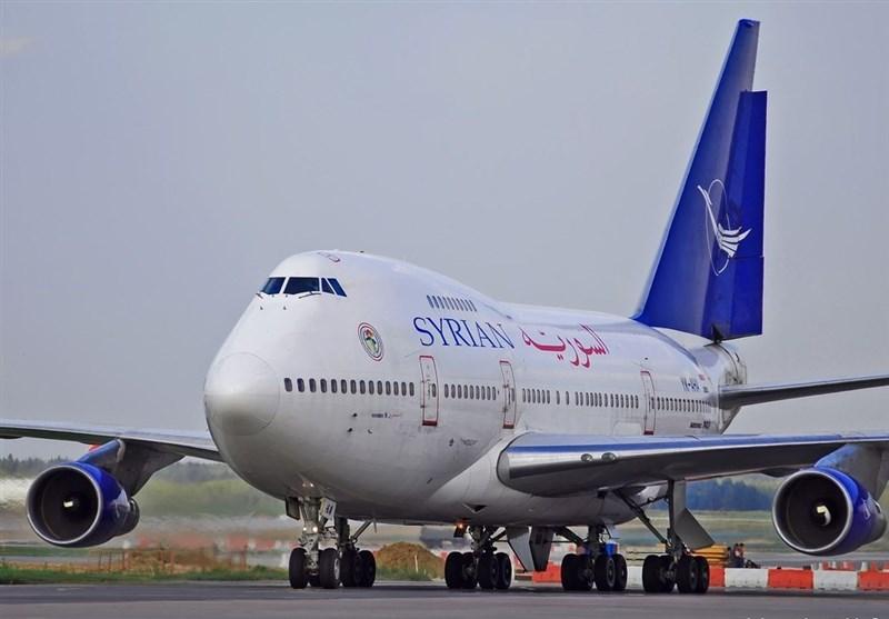 سوریہ ایئر لائن