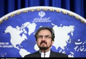 Accusing Neighbors Not A Solution to Bahrain's Internal Problems: Iranian Spokesman