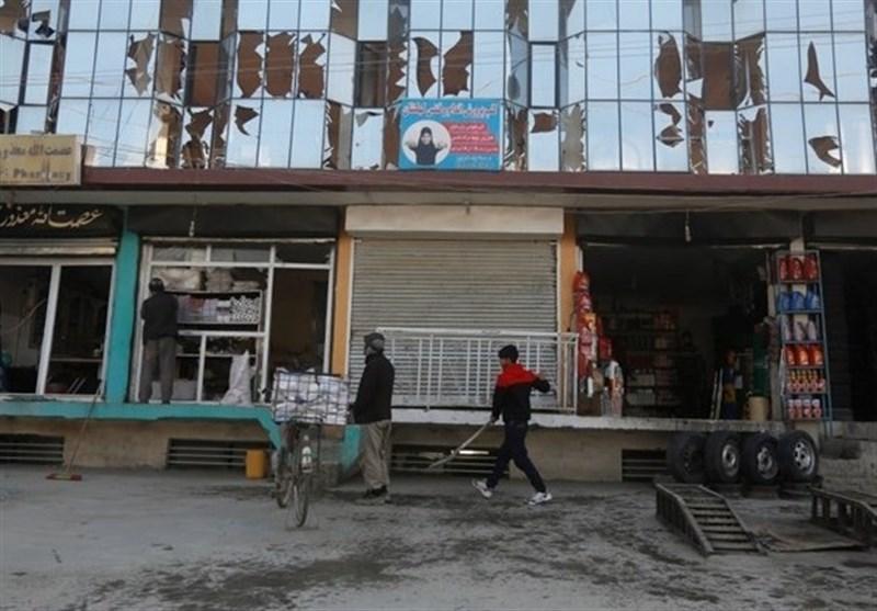 Afghan Security Adviser: Muslims Suffer Terrorism, Too