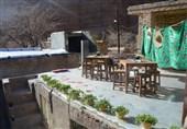 اقامتگاههای بوم گردی مازندران مملو از مسافران نوروزی است