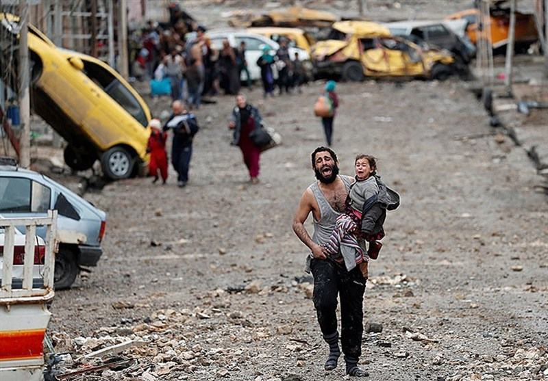Daesh Executes over 140 Civilians in Mosul: Report