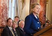 هشدار هیلاری کلینتون نسبت به تهییج تنفر و خشونت در آمریکا
