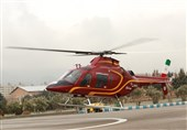 Iran to Mass Produce Homegrown Copter