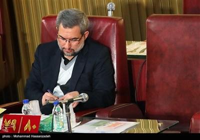 مجلس خبراء القیادة یعقد جلسته الثانیة