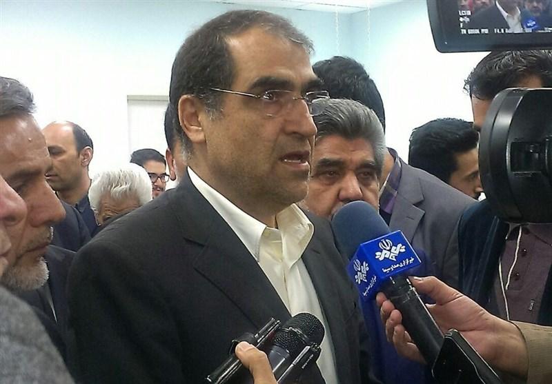 ایران مستعدة لتقدیم الخدمات العلاجیة لجرحى تفجیر کابل الارهابی