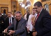 انتقاد ونزوئلا از آمریکا به خاطر لغو توافق بهبود روابط با کوبا