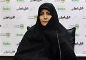 لیلا صوفیزاده: همه میدانند قانون منع به کارگیری بازنشستگان اجرا میشود/ باید ببینیم در مسیر پیشرفت فوتبال استثناء قائل خواهند شد یا خیر