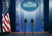 عقبنشینی کاخ سفید از ژست ترامپ برای گفتوگوی «بدون پیششرط» با ایران