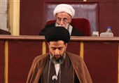 اطلاعیه دبیرخانه مجلس خبرگان درباره مفقود شدن صدرالساداتی