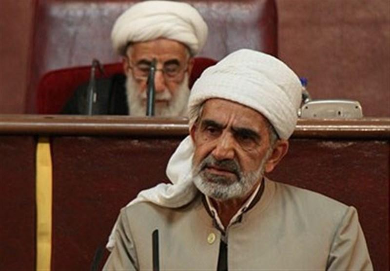 صوبہ کردستان مرکز وحدتشیعہ و سنی ہے: ماموستا رستمی