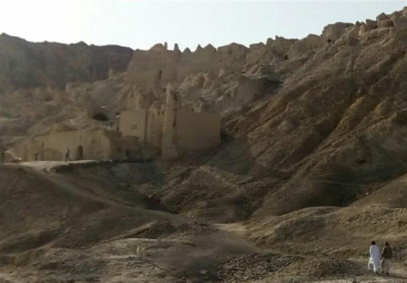 دژی که هر ایرانی باید ببیند / بنایی که معماران از آن هراس دارند + تصاویر