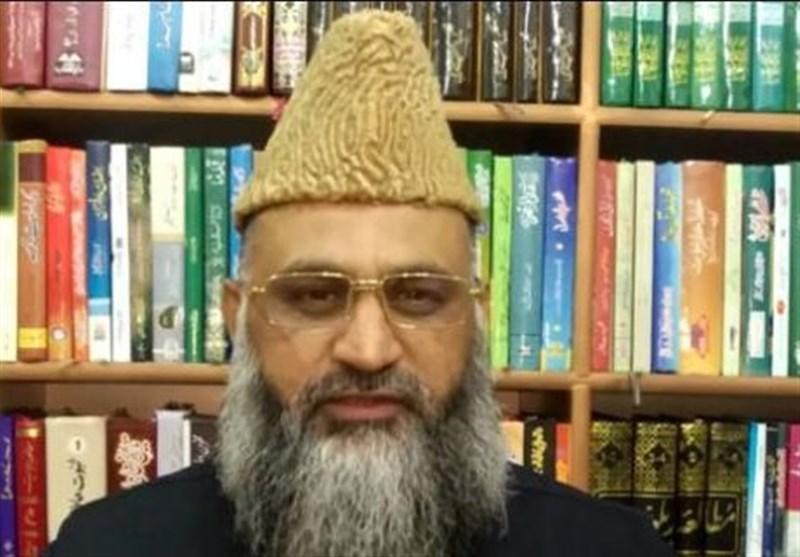 طاہر اشرفی کے اسلام اور پاکستان مخالف معاہدوں سے علماء اور مذہبی طبقہ کا وقار مجروح ہوا ہے