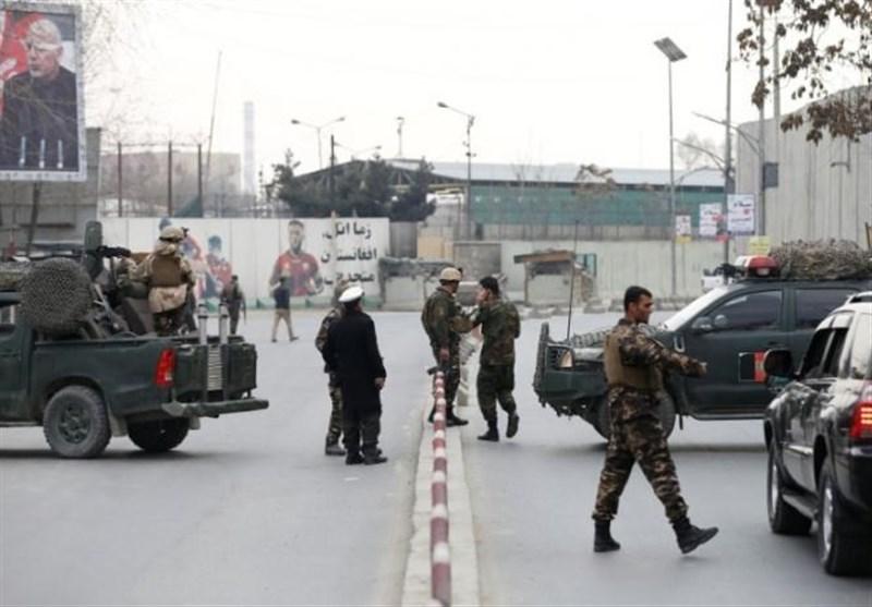حمله به بیمارستان کابل1