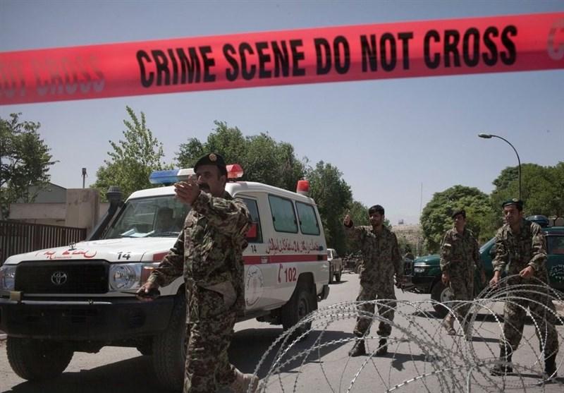 کابل: داعش کے خودکش حملے میں 5 شہری شہید، 3 زخمی