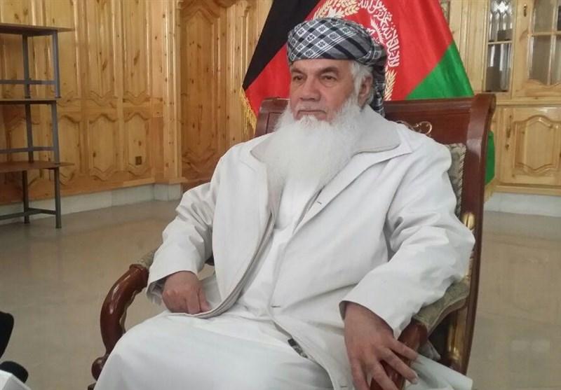 «اسماعیل خان»: اجرای کامل توافقنامه سیاسی حکومت وحدت ملی افغانستان پذیرفته نشده است
