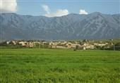 روستای دره ابراهیم نهاوند