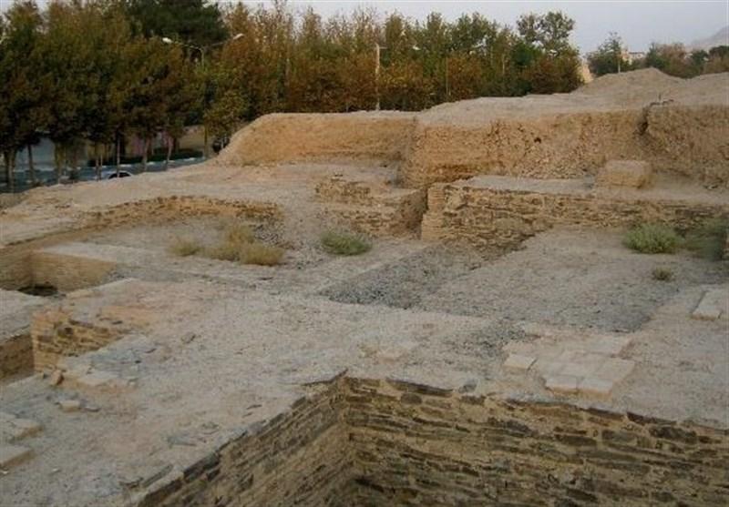قدیمیترین مسجد اصفهان مدفون در تپه جی
