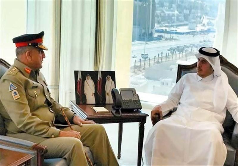 پاک فوج پاکستان کے بعد اب عرب ممالک کی بھی حفاظت کی ضامن