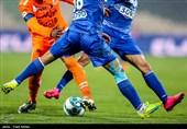 اکبرپور: برخی افراد در باشگاه استقلال نمیخواهند این تیم نتیجه بگیرد