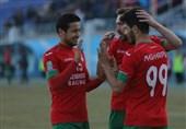 پیروزی تیم ازبکستانی پیش از مصاف با استقلال