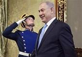 ذوقزدگی نتانیاهو از تصمیم ترامپ علیه قدس