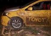Irak'ın Tikrit Kentinde Bomba Yüklü Bir Araç Patlatıldı
