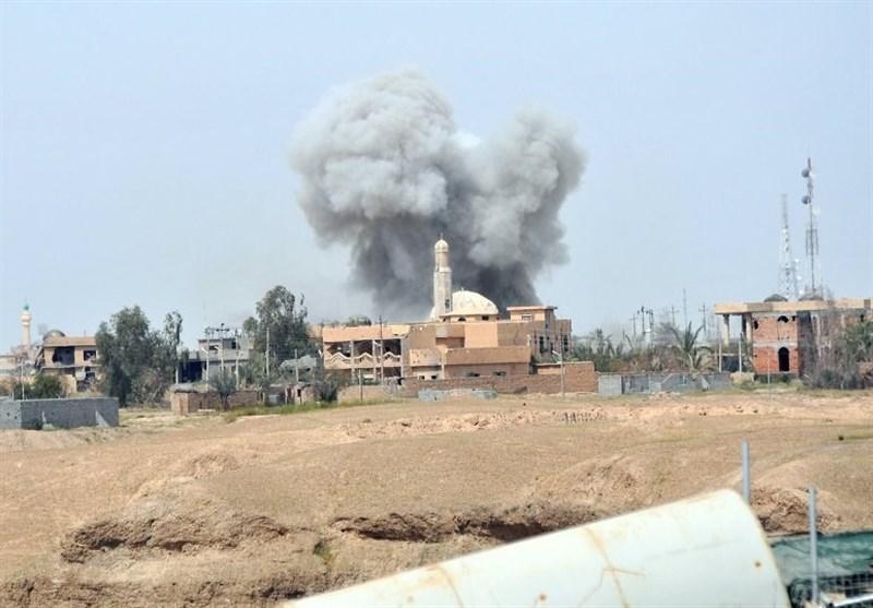 عراق: شادی کا گھر ماتمکدہ بن گیا / خودکش دھماکوں میں 30 افراد جاں بحق، متعدد زخمی