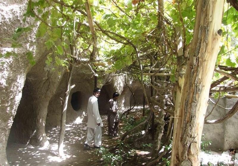 """چشماندازهای بکر میرجاوه؛ از غار شگفتانگیز """"لادیز"""" تا """"تمین"""" بهشت بلوچستان+ تصاویر"""