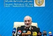 پلیس مبارزه با موادمخدر: «دانش بومی» پاسخگوی تمام تجهیزات مورد نیاز کشور