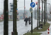 People Evacuated in German City after WWII Bomb Found