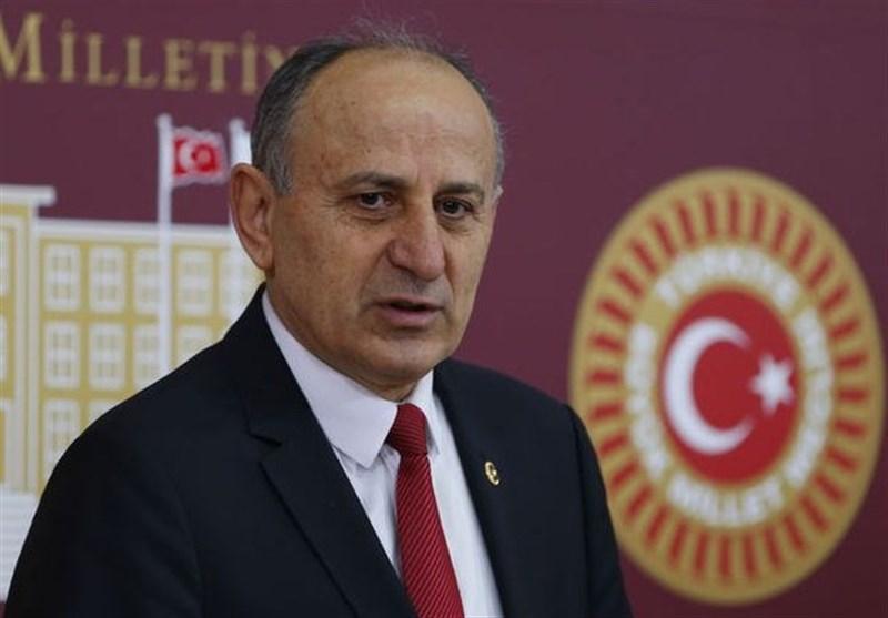 CHP'li Çiçek: Turkiye Rakka Operasyonuna Katılmamalı