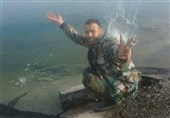 الجیش السوری یتقدم فی محیط الخفسة شرق حلب ویحرر نقاطاً فی درعا