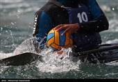 آبشزاده و راشدی به عنوان داوران مسابقات کانوپولو قهرمانی جهان معرفی شدند