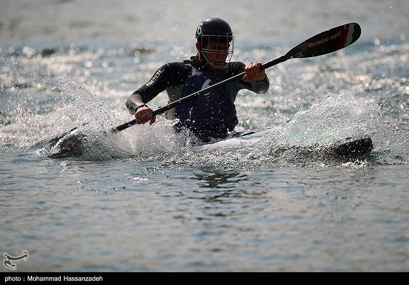 قایقرانان ایران در فینال 5 ماده به مصاف حریفان رفتند