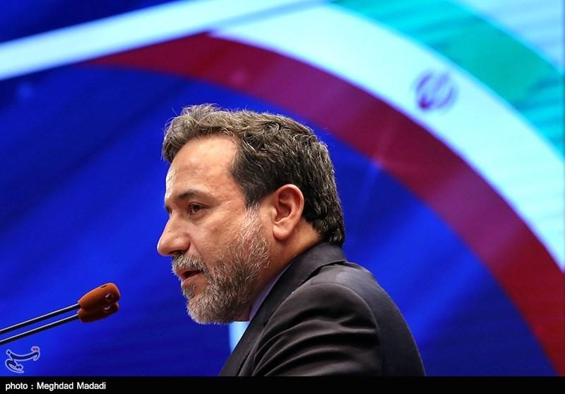 عباس عراقچی معاون وزیر امورخارجه