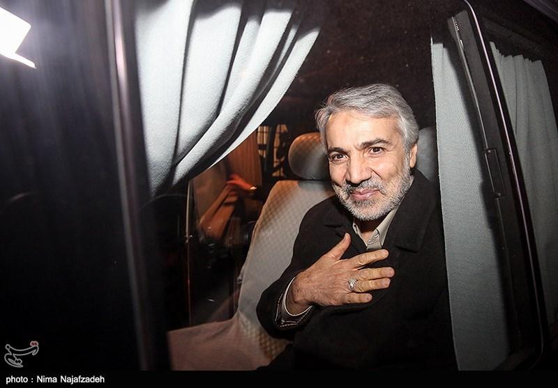 بازدید محمد باقر نوبخت از مناطق حاشیه ای مشهد
