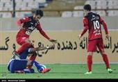 رویارویی پرسپولیس با تیم «شلخته» پیش از بازی با الهلال/ بازگشت کریمی به لیگ با پیکان